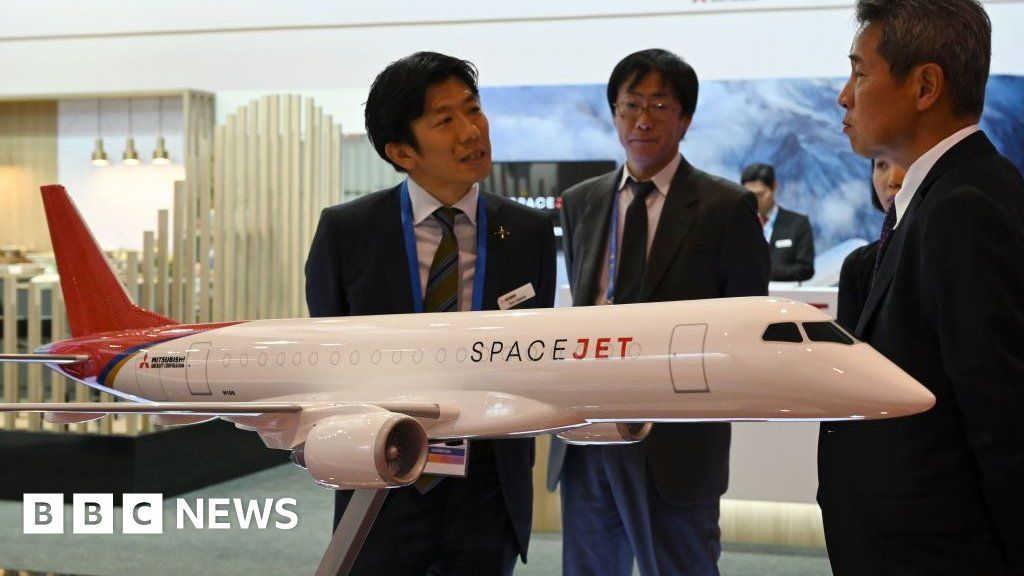 , Japan's first passenger jet in decades put on hold, Saubio Making Wealth