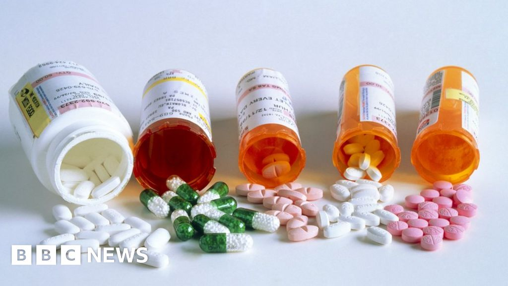 Abusers warned of 'benzo' drug overdose risks