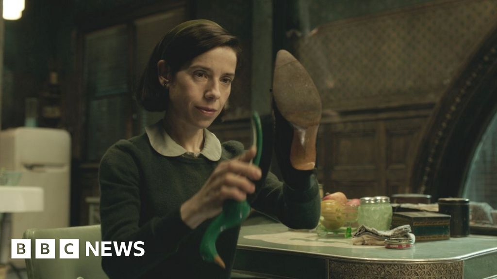 Oscars 2018: The Shape of Water leads field