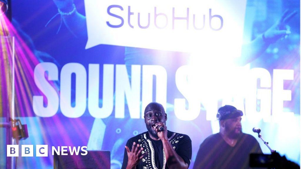 Viagogo's takeover of StubHub faces competition probe