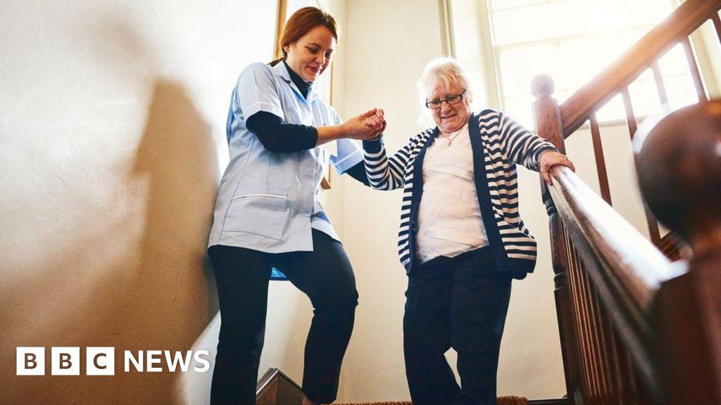 Social care faces tsunami of unmet need - watchdog