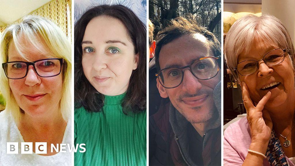 Coronavirus: Meet the 'shielded  enduring 12 weeks of isolation