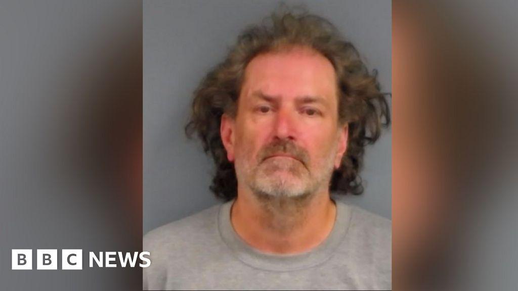 Isle of Wight murder: Jonathan Stasiuk jailed for Gerry White killing