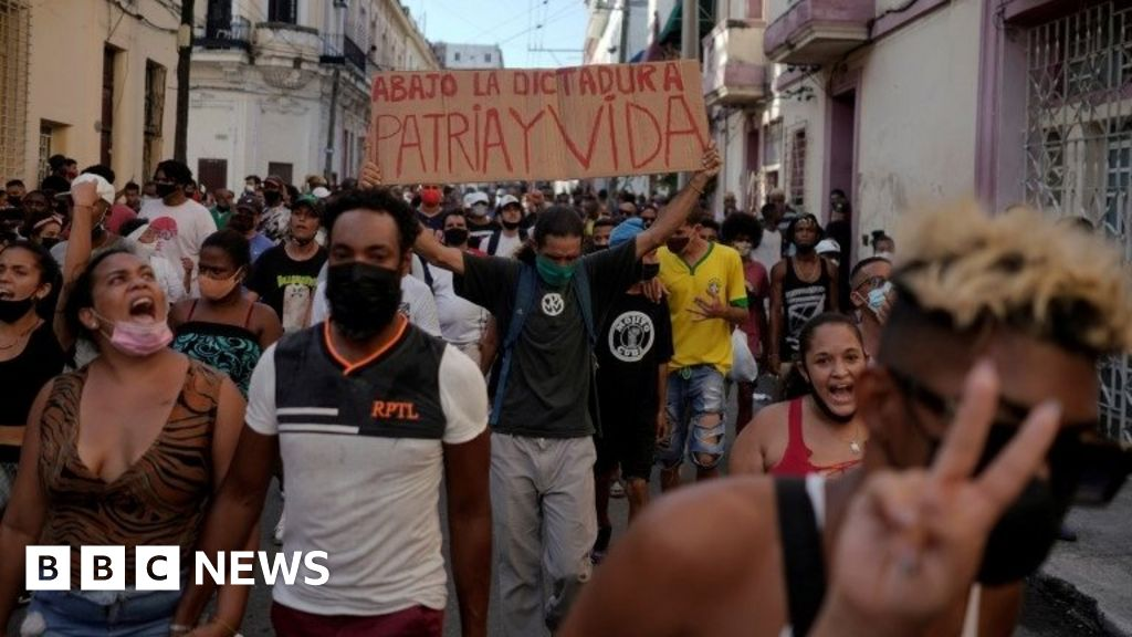The Cuban government has introduced new regulations on the use of social media and the internet, which critics say are aimed at stifling dissent. The