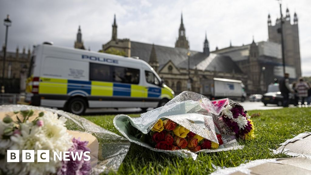 Sir David Amess killing: Should MPs still be able to meet the public?