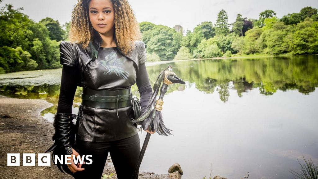 Cult Tv Series Raven To Be Made In Cairngorms Bbc News