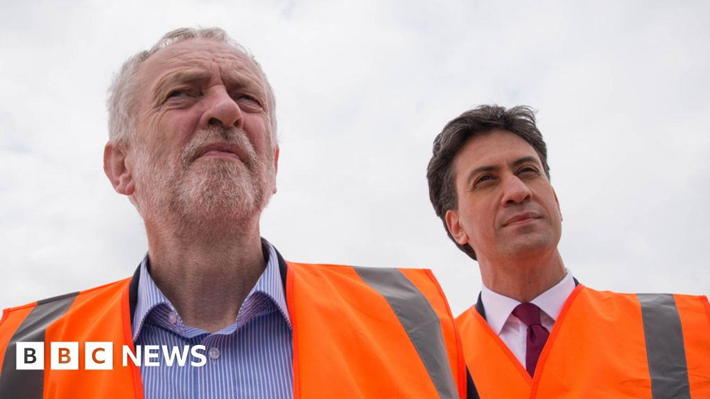 Ed Miliband to join review of Labour s election failure