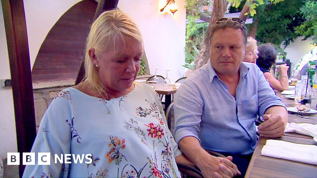 'Our dream home has been ripped apart'