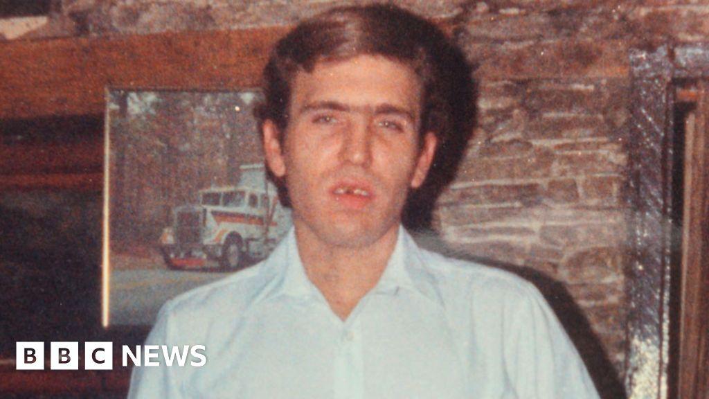 Car park row death: Driver jailed for Christopher Gadd manslaughter