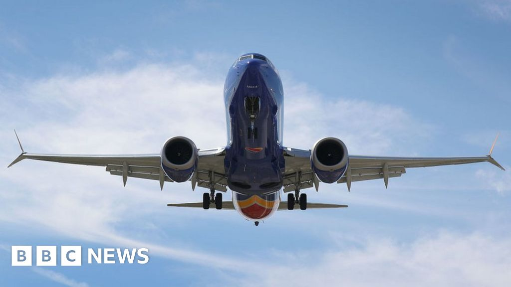 Critical Boeing 737 Max test flights begin