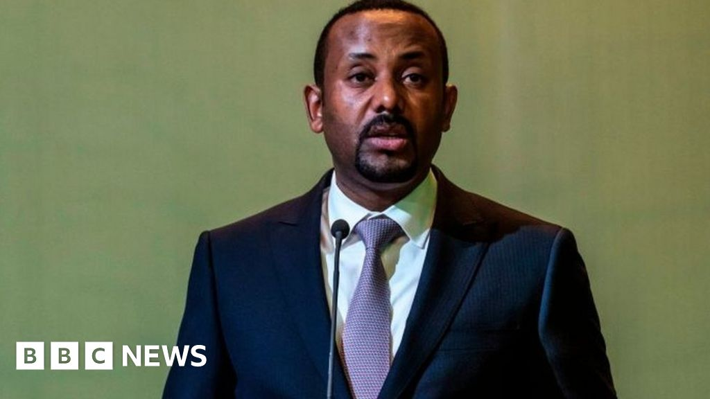 Ethiopia army chief shot amid unrest thumbnail