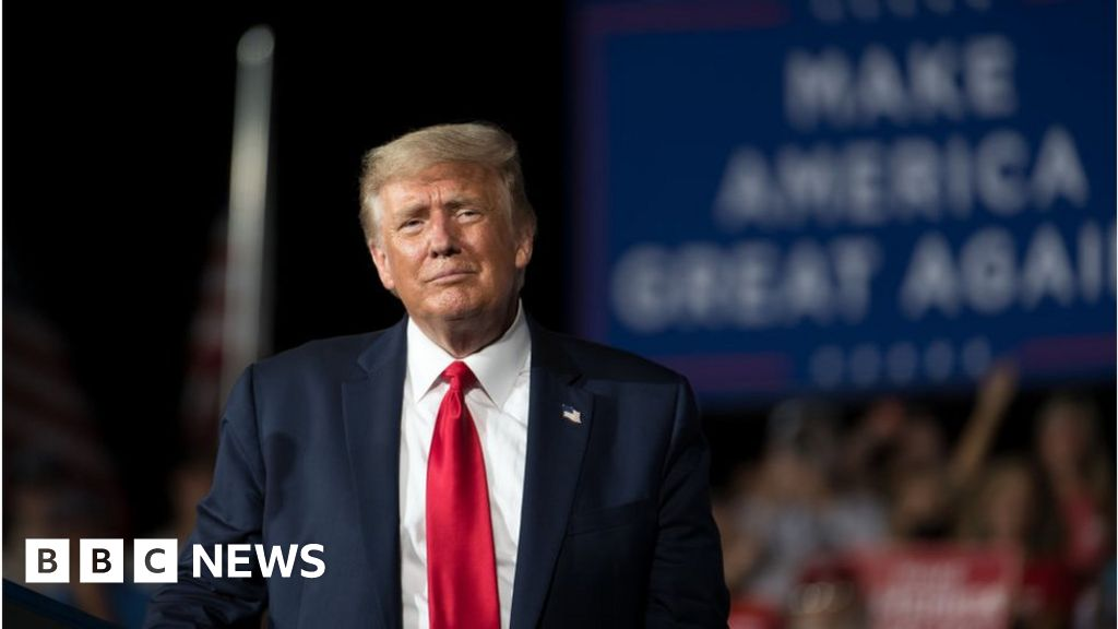 Trump deliberately played down virus, Woodward book says