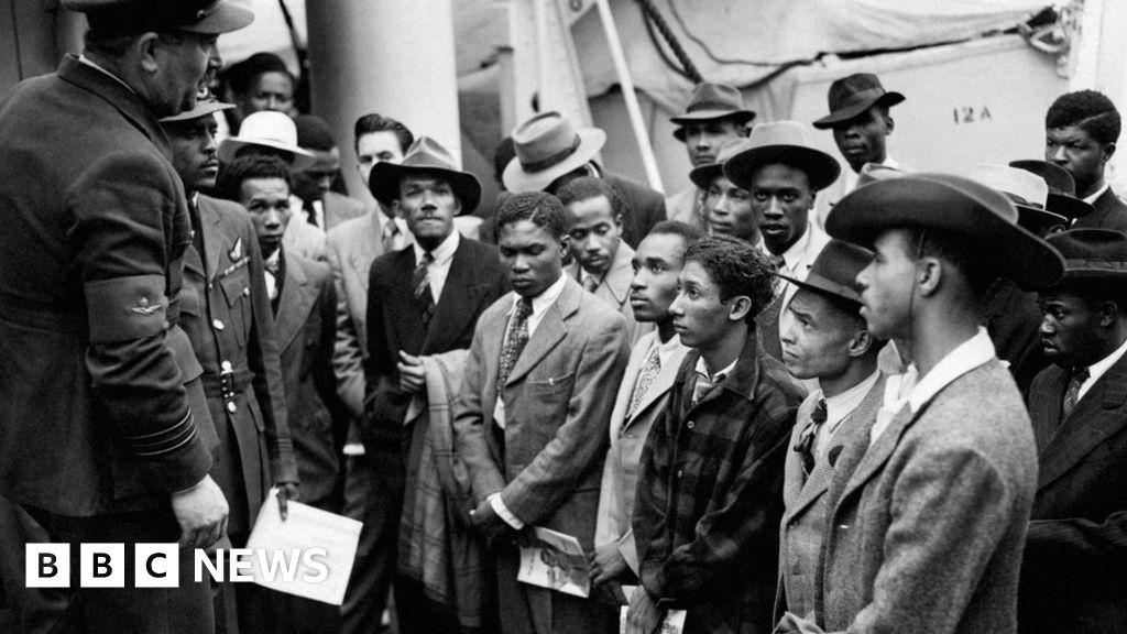 Windrush Anniversary Celebrated at Westminster Abbey News