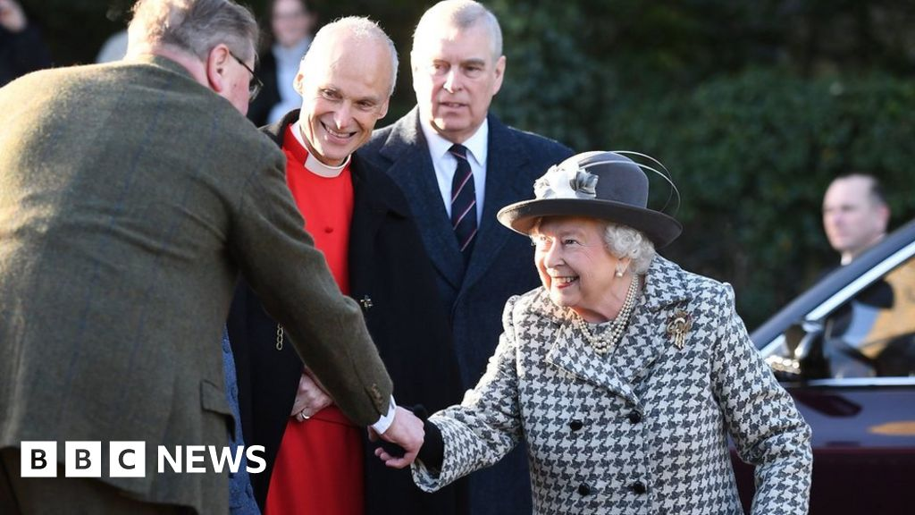 Harry and Meghan: PM says that the country wishes you all the best for the future