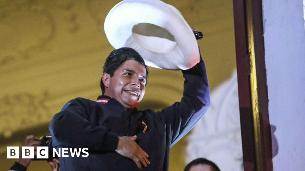 Peruvian elections: the counting of votes ends, but the official result can last a few days