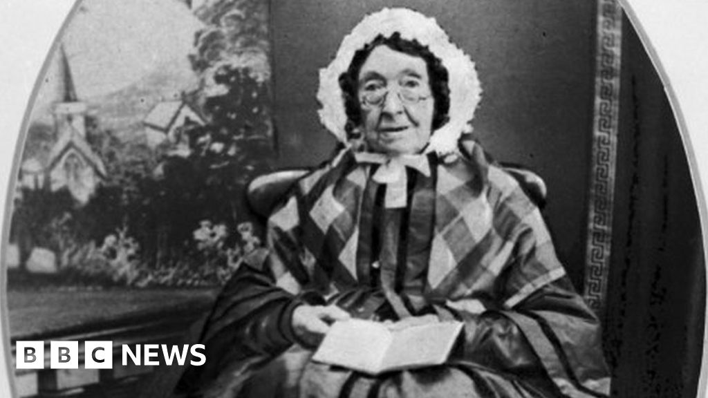 Mary Ann McCracken: Belfast woman who fought slavery remembered