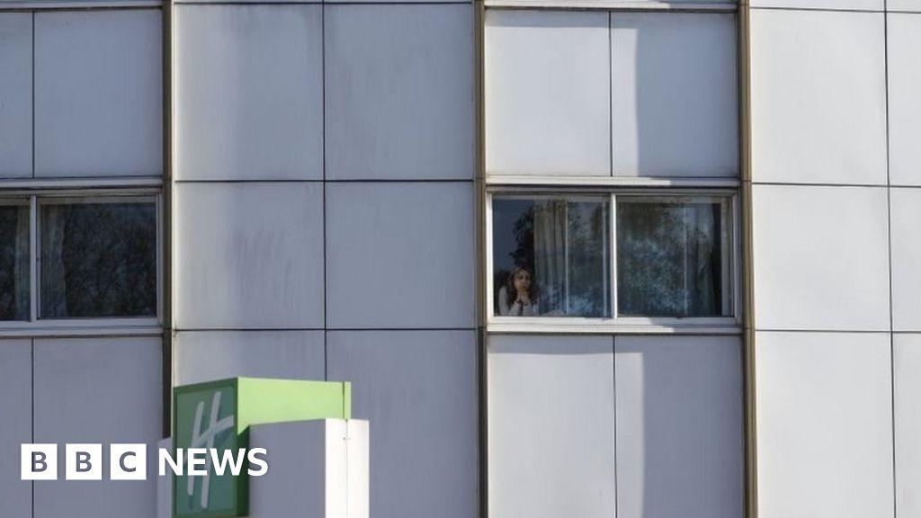 Covid hotel quarantine less strict than Australia's thumbnail