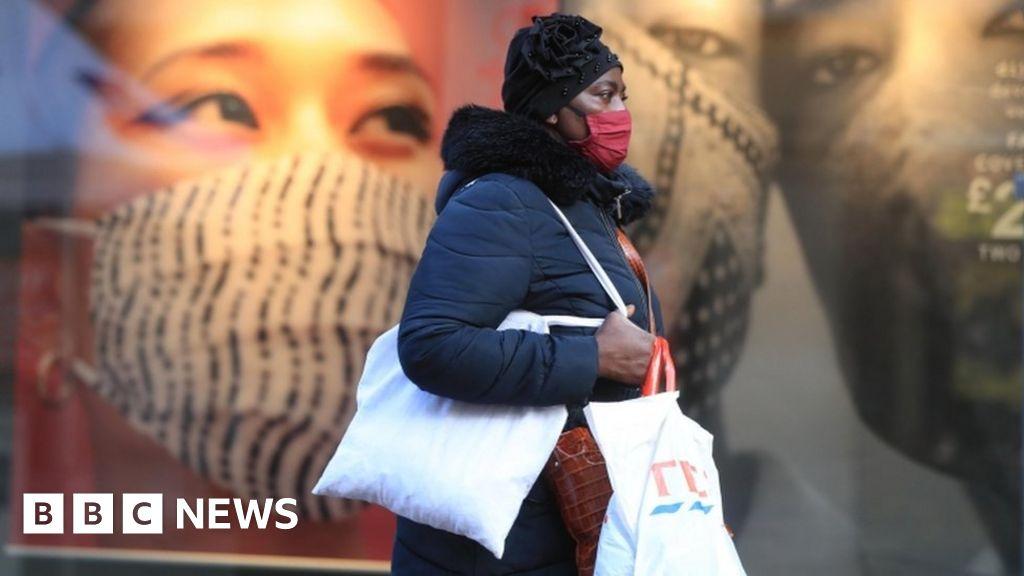 Coronavirus: Fake news 'causing BAME people to reject Covid jab'