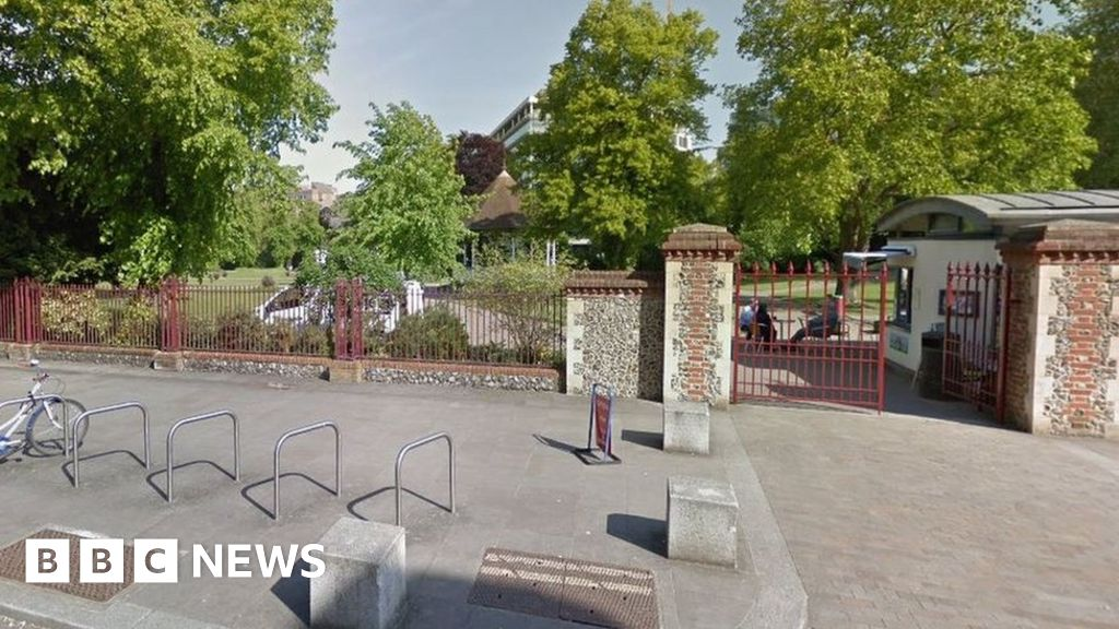 Forbury gardens: police called to incident in Black Affairs demo Live site