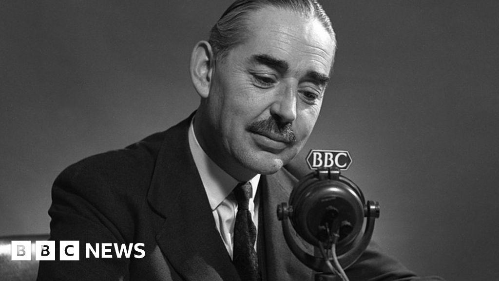 BBC s secret World War Two activities revealed