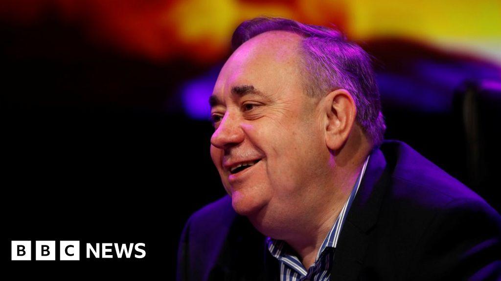 Investor drops Alex Salmond from role in newspaper bidInvestor drops Alex Salmond from role in newspaper bid - BBC NewsSalmond dropped from role in newspaper bid - 웹