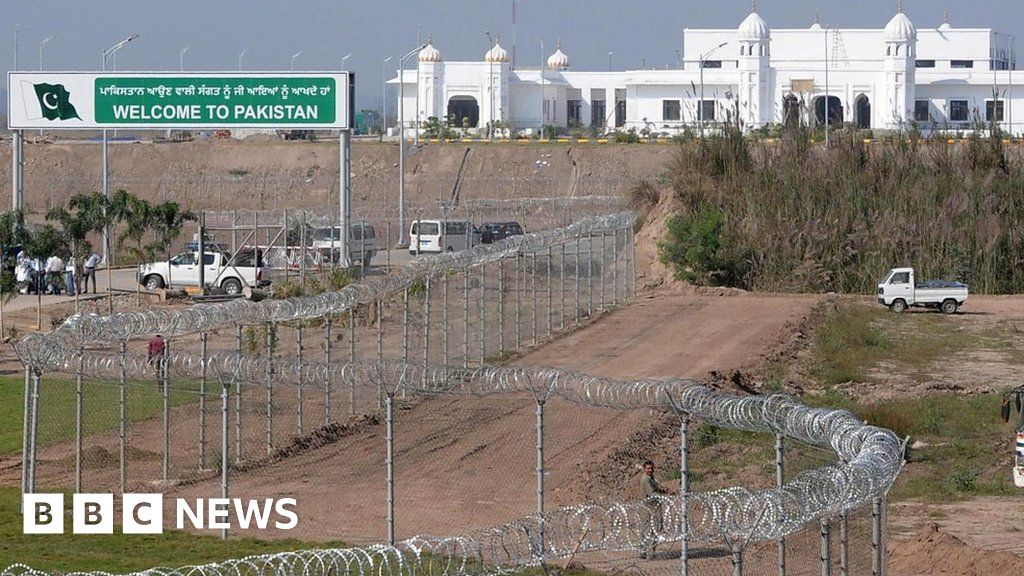 India and Pakistan to open corridor to Sikh temple