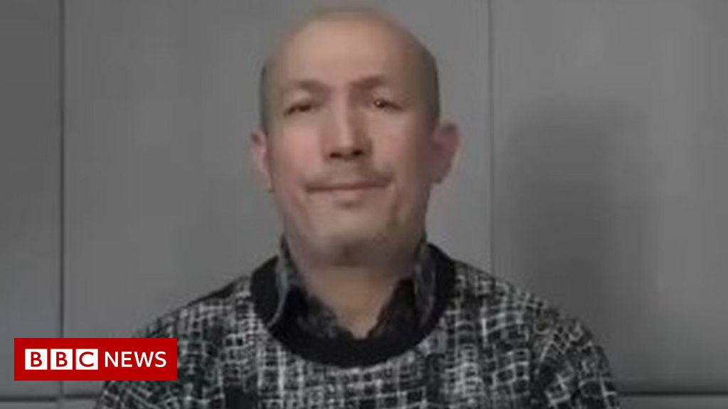 Abdurehim Heyit Chinese video 'disproves Uighur musician's death'