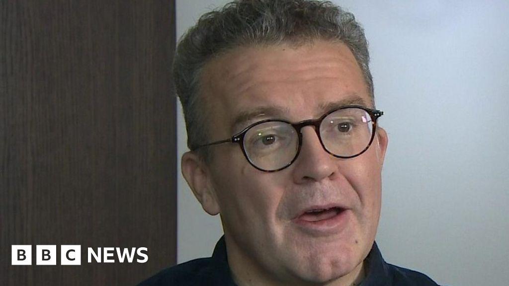 tom watson pierdere în greutate bbc)