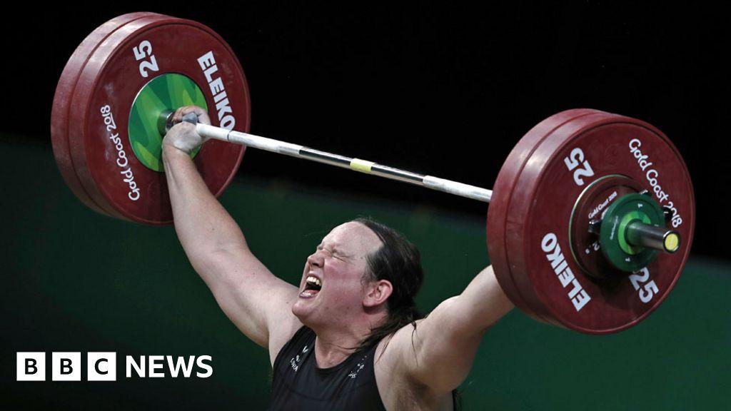 Neozelandesa será a 1ª atleta transgênero das Olimpíadas