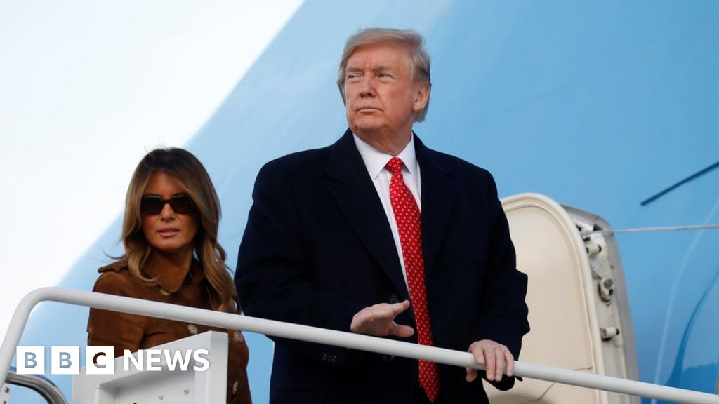 Trump invited to attend impeachment hearing or  stop complaining