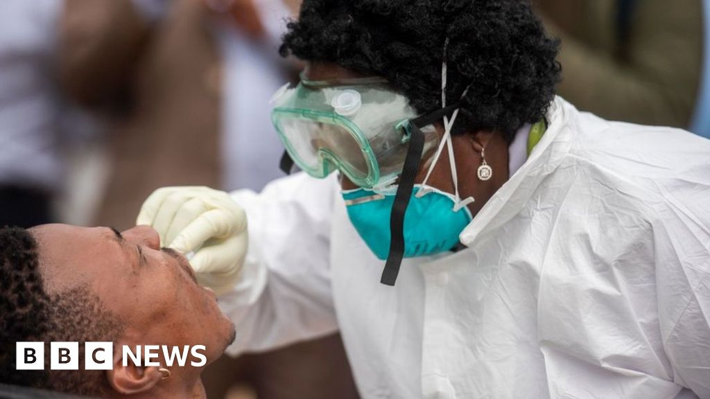 South Africa's ruthlessly efficient fight against coronavirus