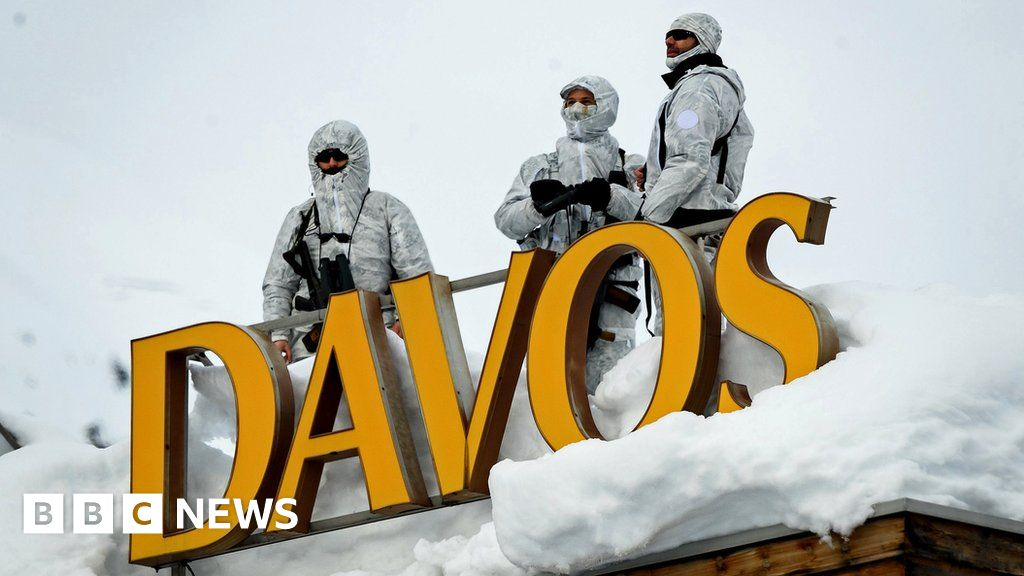 Davos 2020: What is the World Economic Forum and is it elitist?