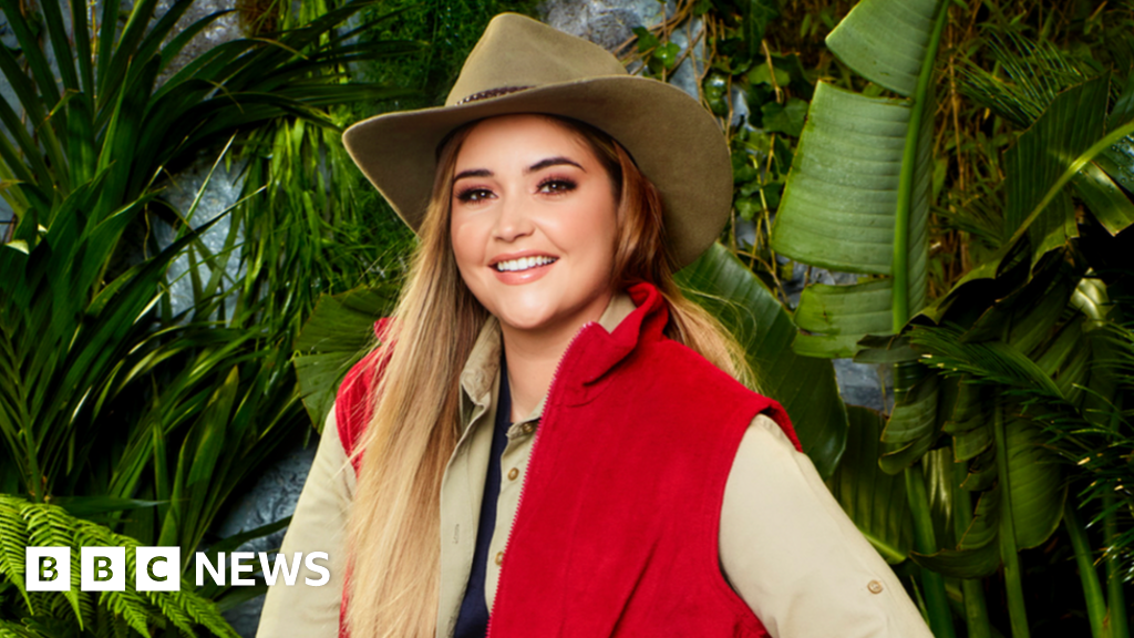 Jacqueline Jossa wins I'm A Celebrity… Get Me Out of Here!