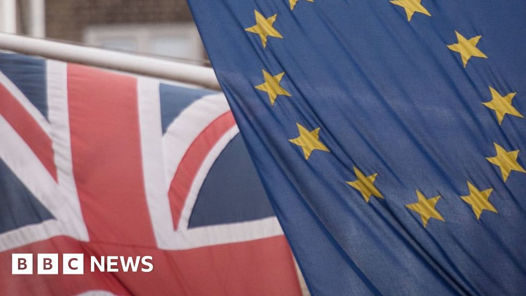 Any Brexit deal will hit UK economy - government paper