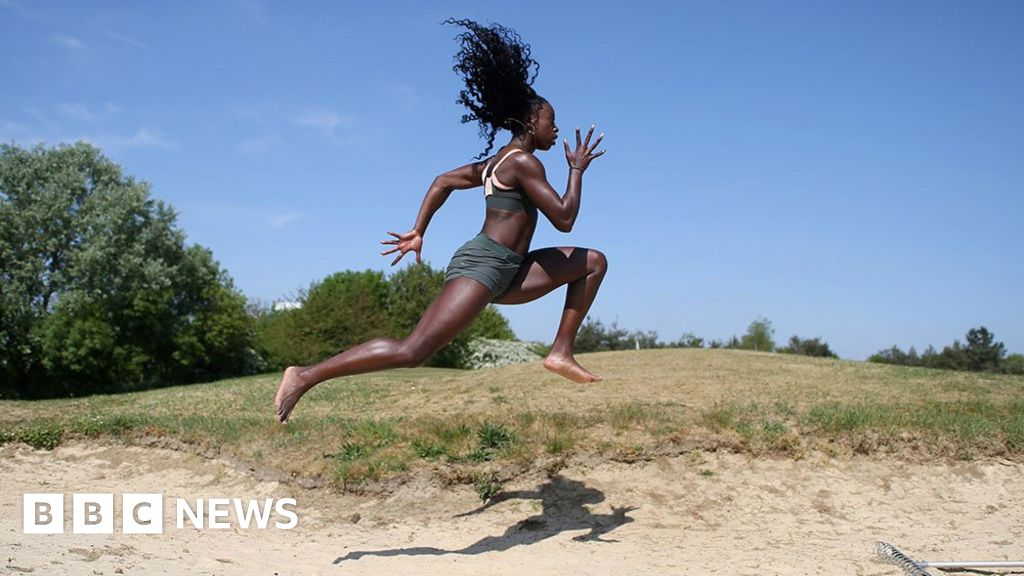 Week in pictures: 25 April - 1 may, 2020