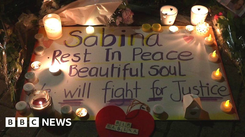Sabina Nessa: 'It could have been any one of us'