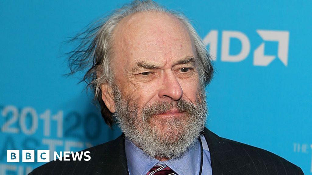 Men in Black star Rip Torn dies aged 88
