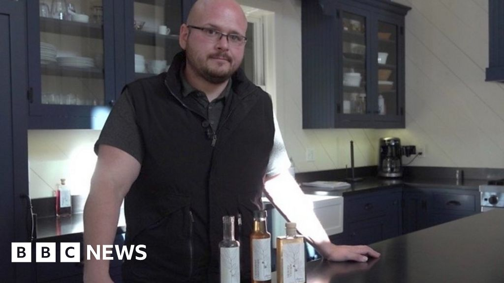 How a supply chain shortage hurts local businesses - bbc