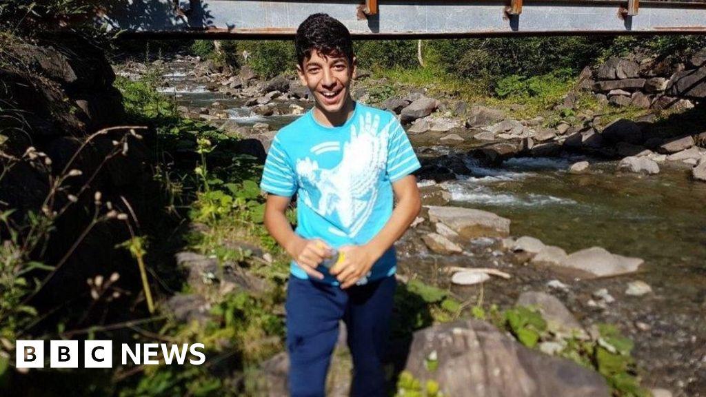 Teens accused of stabbing murder