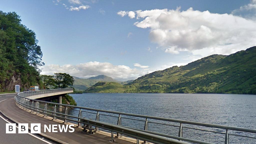 Man, woman and boy die in Loch Lomond incident
