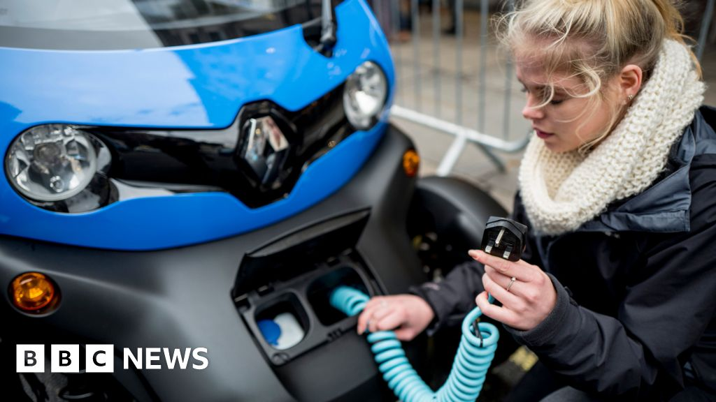 The Five Major Challenges Facing Electric Vehicles Bbc News