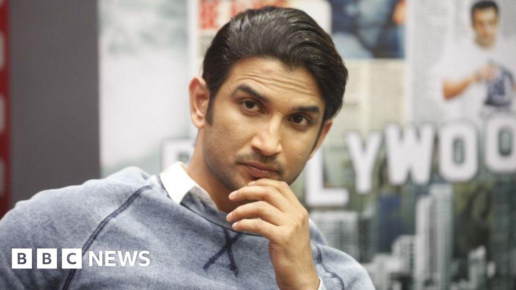 Sushant Singh Rajput: Bollywood actor death fuels mental health debate