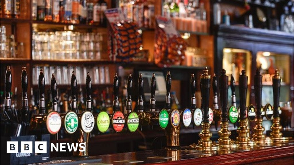 Pubs facing triple tax whammy, says Camra
