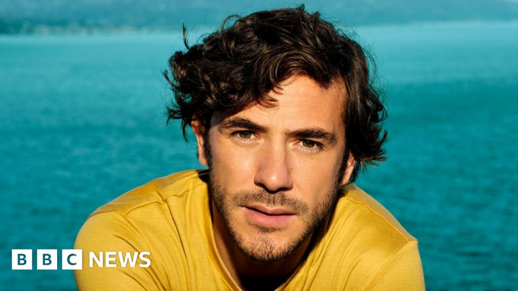 Jack Savoretti takes us on a guided tour of his new musical genre, Europiana