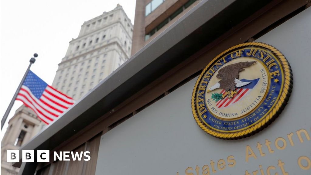 SolarWinds: Top US prosecutors hit by suspected Russian hack