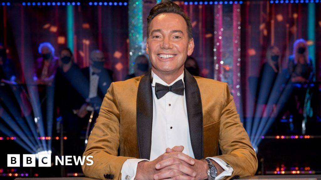 Strictly: 'Difficult' to film show without live audience says Horwood