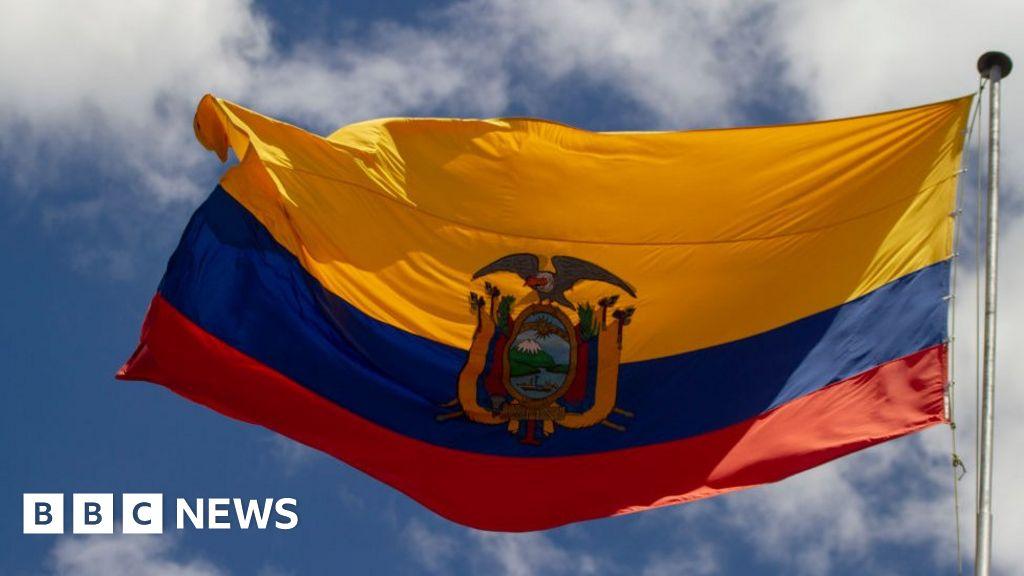 Data on almost every Ecuadorean citizen leaked