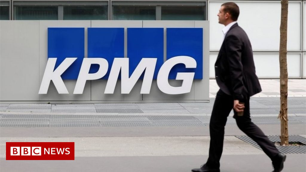 KPMG's audit work unacceptable, says watchdog