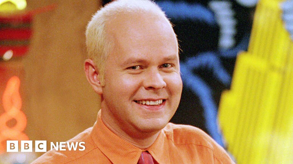 James Michael Tyler: 11 of Gunther s funniest Friends moments