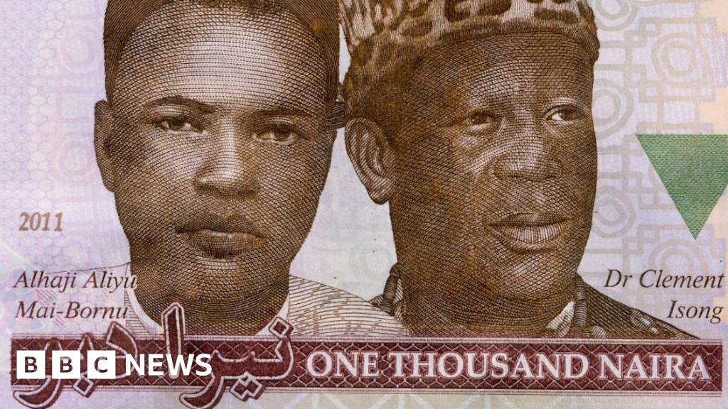 Letter from Africa: Culture clash over Nigeria's rival alphabets